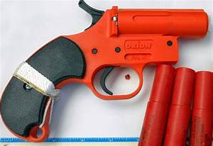 File:Orion flare gun.jpg - Internet Movie Firearms ...