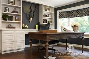Masculine Home Office Decorating Ideas by Home Office Decor Ideas To Rev And Rejuvenate Your