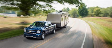 Towing And Hauling by Towing And Hauling With Your Chevy Silverado 1500 Wilson Gm