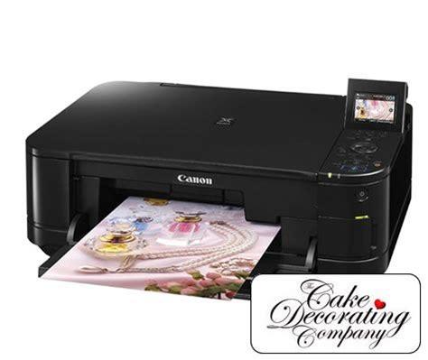 edible imaging starter kit printer  inks  icing
