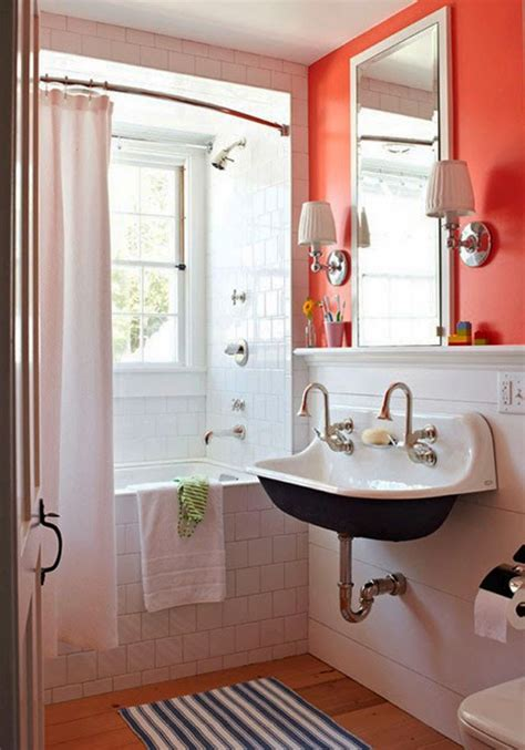 idea design bilik mandi  tandas kecil design rumah