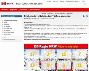 Dänisches Bettenlager Adventskalender : db regio adventskalender gewinnspiel 2014 ~ Orissabook.com Haus und Dekorationen