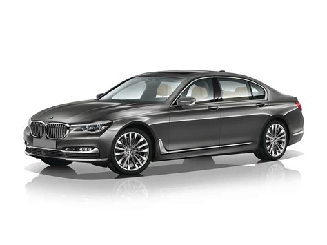 New 2018 Bmw 740  Price, Photos, Reviews, Safety Ratings