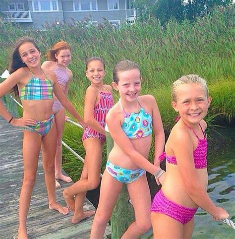 squirtini bikini suits tween styles  giggle guide