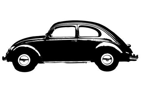 volkswagen beetle clipart car vintage volkswagen 183 free image on pixabay