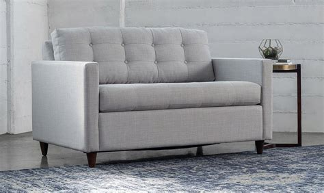 Best Small Sleeper Sofa the best sleeper sofas for small spaces abarnhouse