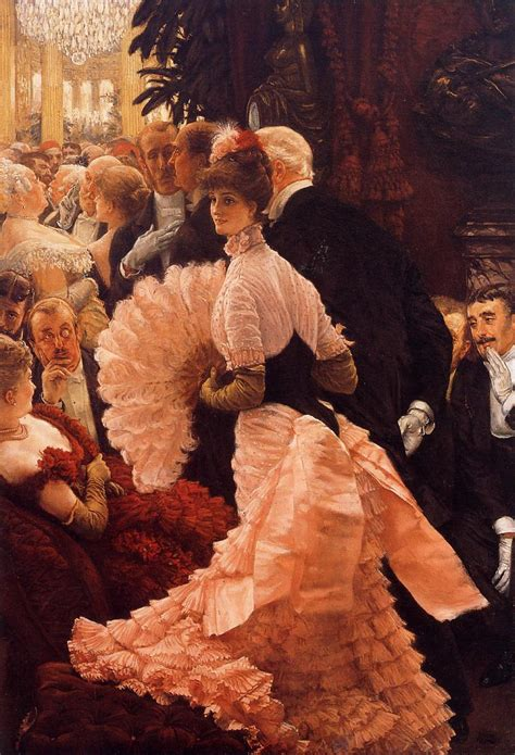 victorian british painting james jacques joseph tissot