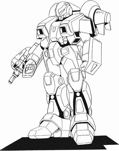 Character Robotech Coloring Pages Macross References Zoids