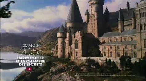 harry potter et la chambre des secrets harry potter et la chambre des secrets tf1 2015 2