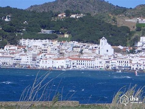 apartment flat for rent in el port de la selva iha 68514