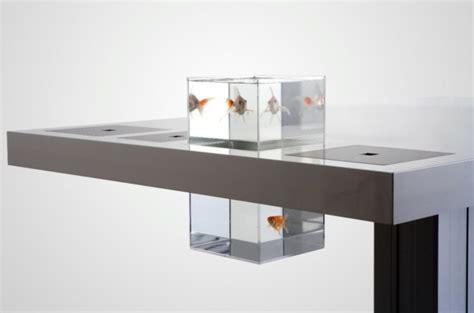 bureau aquarium bureau design pas cher images