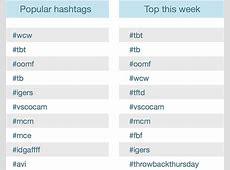 Hashtag Marketing 102 16 Best Hashtag Marketing Tools