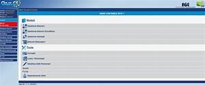 2 3 Funzionalità di base Sistema Documentale RICA (SDR)