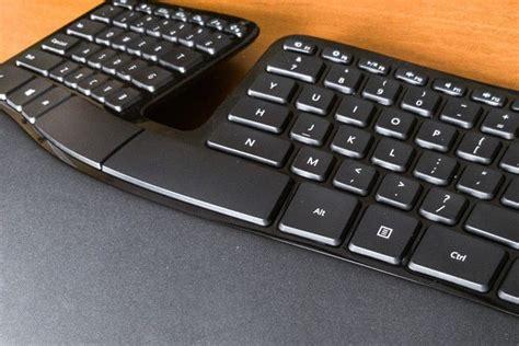 ergonomic keyboard keyboards microsoft ergo desktop sculpt comfortable most computers hands tech credit v2