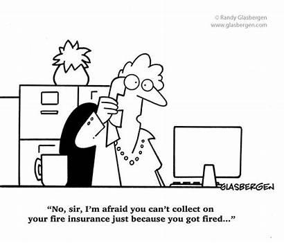 Insurance Cartoons Humor Glasbergen Randy Flood Cartoon