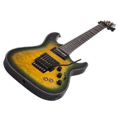 Guitar Schecter schecter hellraiser c 1 fr s passive electric guitar