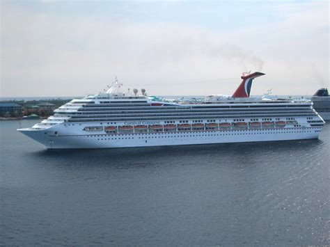 FileCarnival Conquest Cruiseship.jpg - Wikipedia
