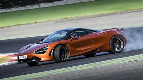 Mclaren 720s Review 710bhp Supercar Put To The Test Top