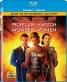 Professor Marston & the Wonder Women Release Date ...