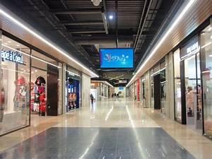Leclerc Plein Air : le centre commercial plein air le magasin leclerc le ~ Dallasstarsshop.com Idées de Décoration