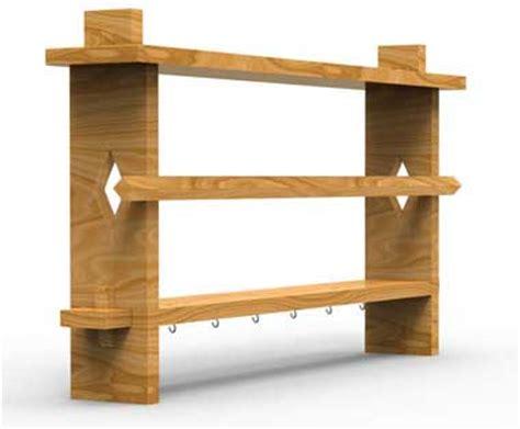 plate rack plans   plans  stans plans