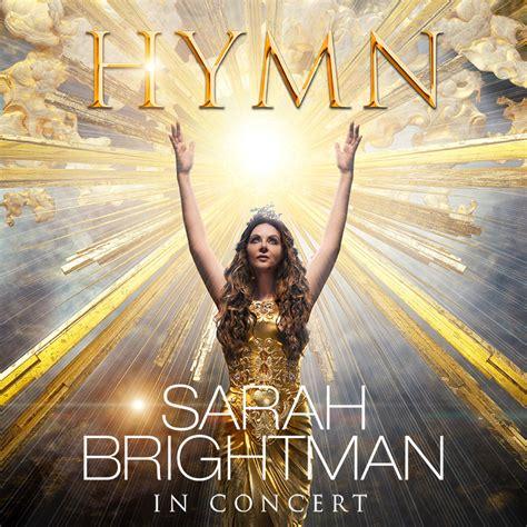 HYMN Sarah Brightman in Concert | Altitude Tickets