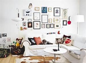 Cadre à Décorer : comment agencer ses tableaux au mur drawer blog ~ Zukunftsfamilie.com Idées de Décoration