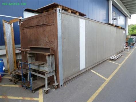 materialcontainer gebraucht kaufen 40 quot materialcontainer gebraucht kaufen trading premium
