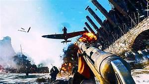 BATTLEFIELD 5 – E3 2018 Gameplay Trailer (EA Play 2018 ...