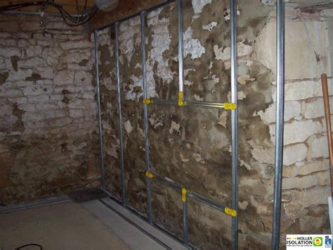 isolation des mur interieur holler isolation 79