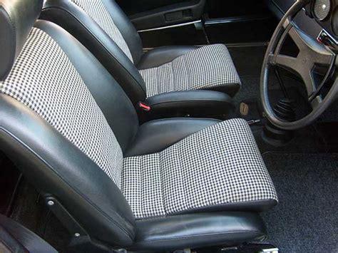 vintage porsche interior porsche restoration reupholster porsche upholstery 356 911
