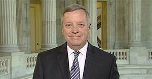 Dick Durbin Literally Says He Doesn't Work for the ...
