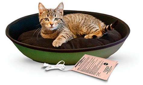 kh pet bed warmer k h pet products pet bed warmer chewy