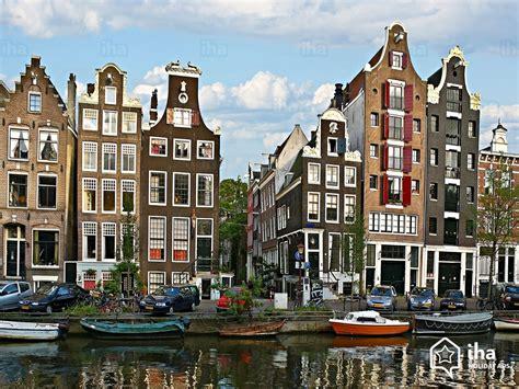 Häuser Mieten Amsterdam by Vermietung Noordwijk F 252 R Ihren Urlaub Mit Iha Privat