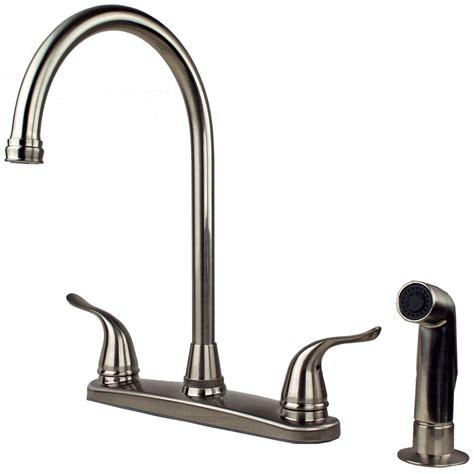 bathroom sink faucet sprayer attachment