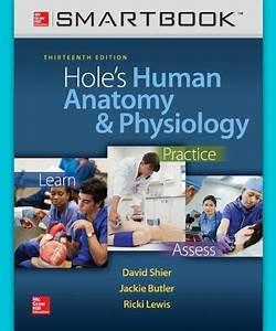 Smartbook Online Access For Hole U2019s Human Anatomy