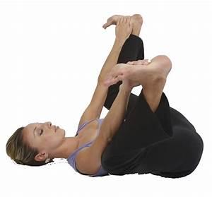 Yogasanas: Ananda Balasana
