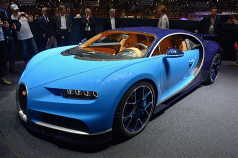 Bugatti is a luxury car brand that we all wish we could afford. Volkswagen Won't Be Losing Money On Bugatti Chiron Like They Did On Veyron - PakWheels Blog