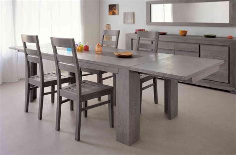 cuisine complete pas chere table contemporaine carree avec rallonge