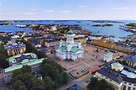 Is It Safe to Travel to Finland?