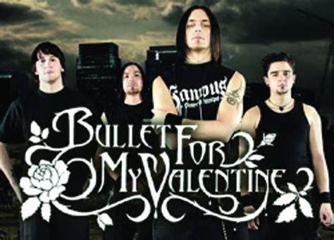 bullet for my 3 emocore metalcore i bullet for my
