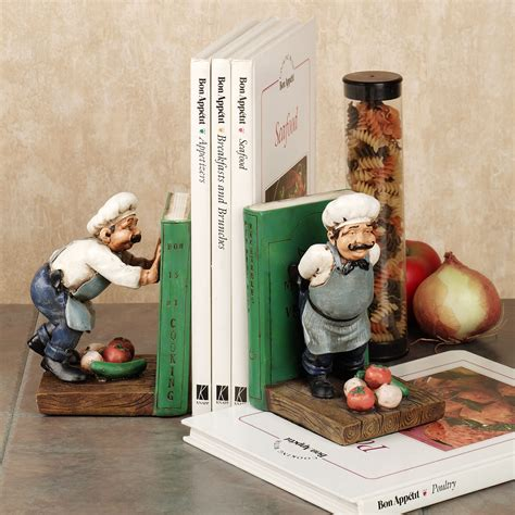 awesome chef statue for kitchen khetkrong