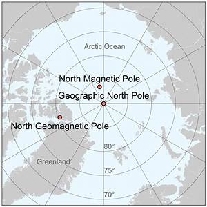 Wondering How to Get to the North Pole? Try a Nuclear ...