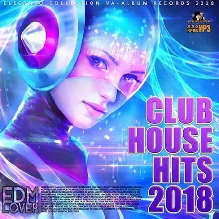 Va  Club House Hits Euro Edm [mp3]  Torrent  Hd Elite