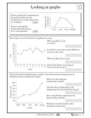 4th grade math worksheets slide show worksheets and