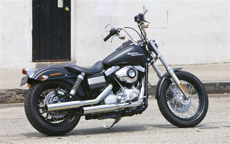 Davidson Bob by Popular Motorcycle Harley Davidson Dyna Bob