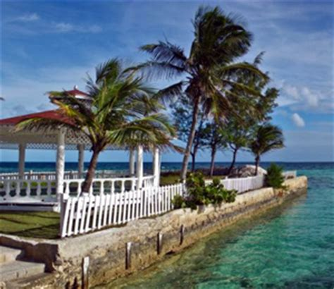 grand bahama weather climate