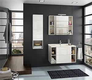 Meuble salle de bain ambiance bain open atout kro for Showroom meuble salle de bain