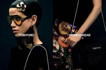 Tom Ford Ad Kampanji Novoj Jeseni Zima
