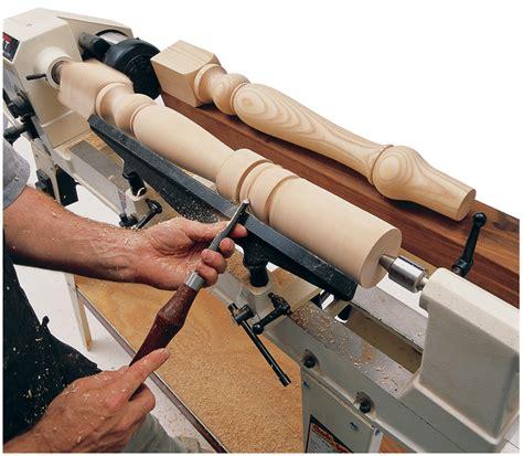 turning table legs popular woodworking magazine